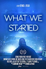 Watch Movie What We Started