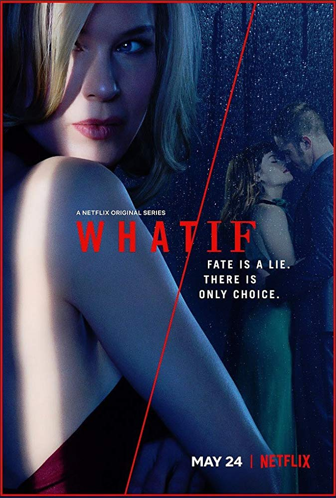 Watch Movie What/If - Season 1