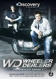 Watch Movie Wheeler Dealers - Season 11