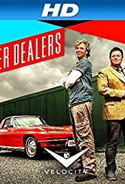 Watch Movie Wheeler Dealers - Season 17
