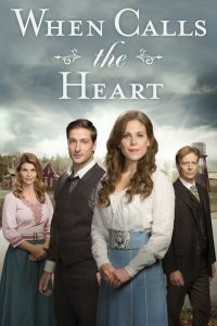 Watch Movie When Calls The Heart - Season 5