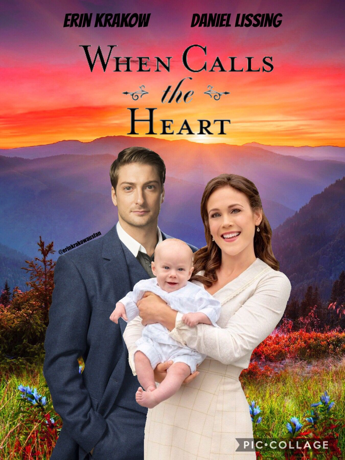 Watch Movie When Calls The Heart - Season 7