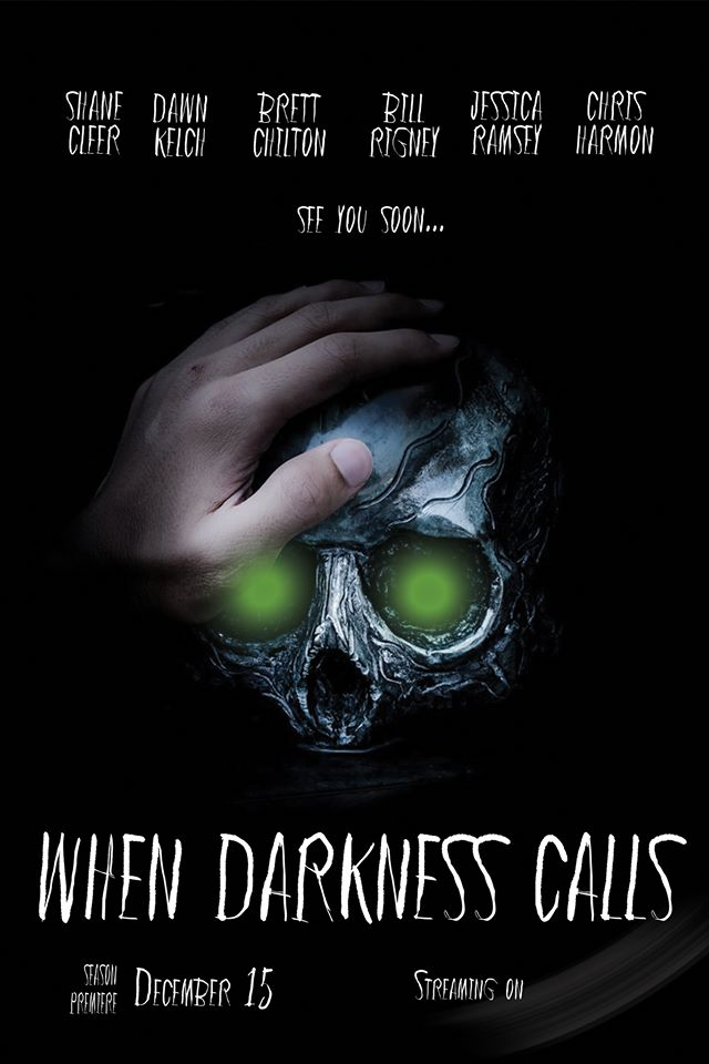 Watch Movie When Darkness Calls- Season 1