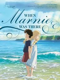 Watch Movie When Marnie Was There