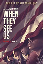 Watch Movie When They See Us - Season 1