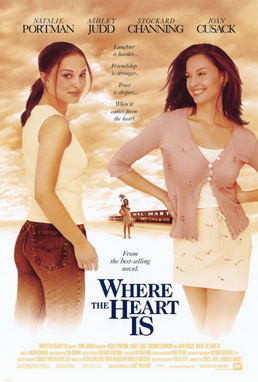Watch Movie Where the Heart is (2000)
