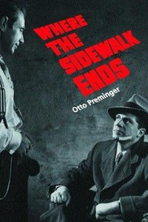 Watch Movie Where the Sidewalk Ends