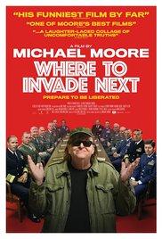 Watch Movie Where to Invade Next