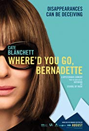 Watch Movie Where'd You Go, Bernadette