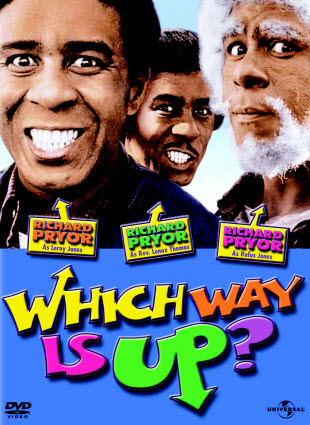 Watch Movie Which Way is Up