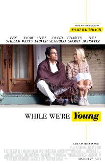 Watch Movie While We Are Young