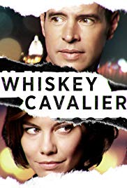 Watch Movie Whiskey Cavalier - Season 1