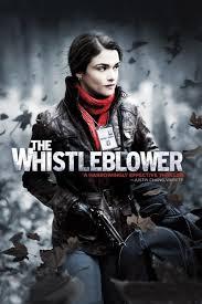 Watch Movie Whistle Blower