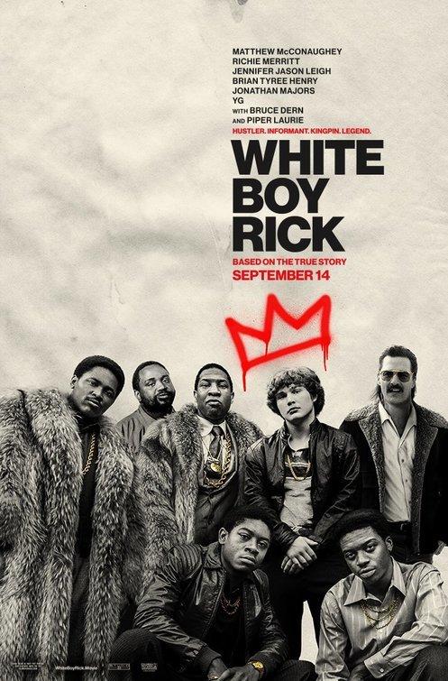 Watch Movie White Boy Rick