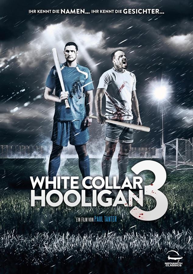 Watch Movie White Collar Hooligan 3