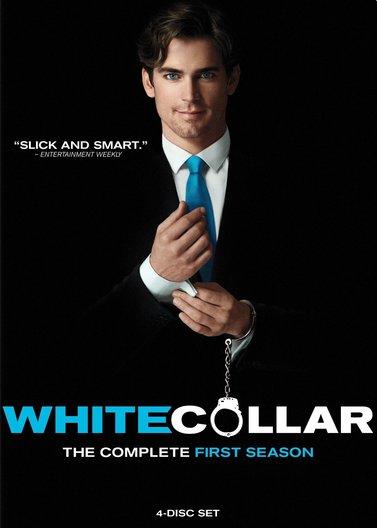 Watch Movie White Collar - Season 1