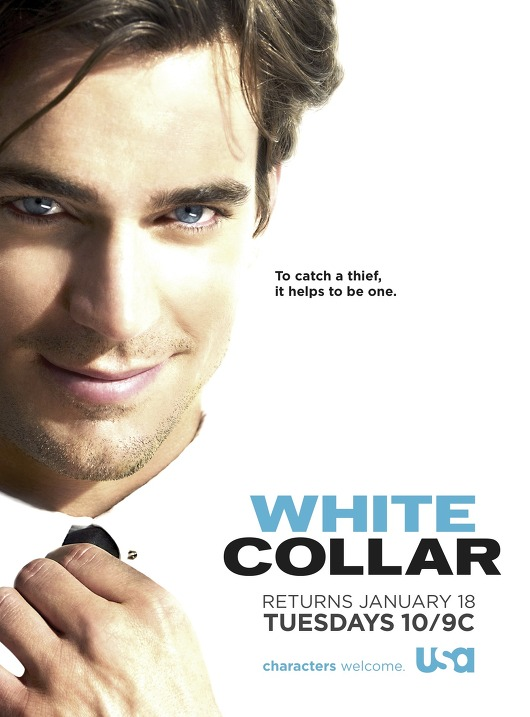 Watch Movie White Collar - Season 2