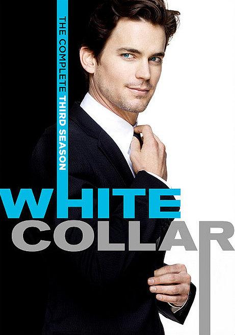 Watch Movie White Collar - Season 3