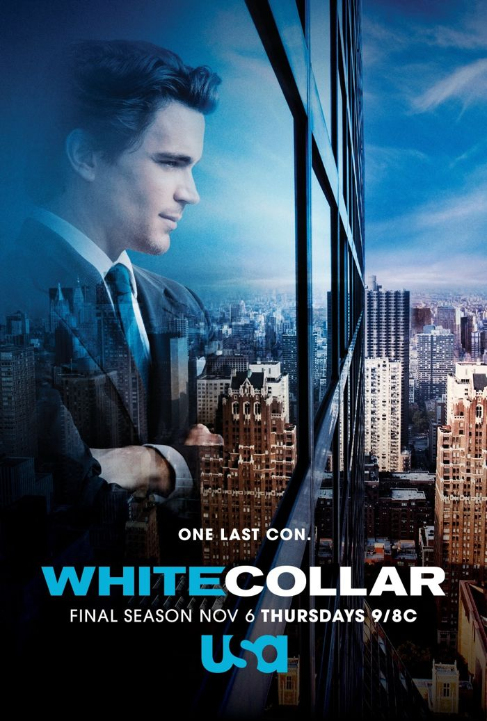 Watch Movie White Collar - Season 6