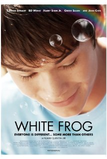Watch Movie White Frog