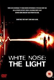 Watch Movie White Noise 2: The Light