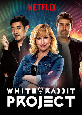 Watch Movie White Rabbit Project - Season 1