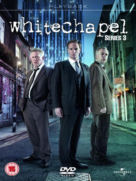 Watch Movie Whitechapel - Season 3
