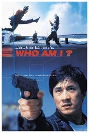 Watch Movie Who Am I?