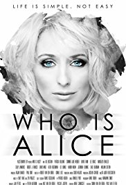 Watch Movie Who Is Alice?