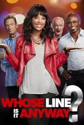 Watch Movie Whose Line Is It Anyway? - Season 14