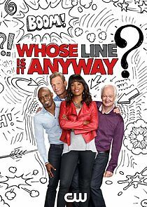 Watch Movie Whose Line Is It Anyway? - Season 18