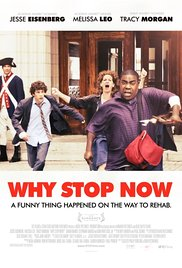 Watch Movie Why Stop Now