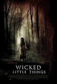 Watch Movie Wicked Little Things