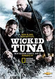 Watch Movie Wicked Tuna - Season 4