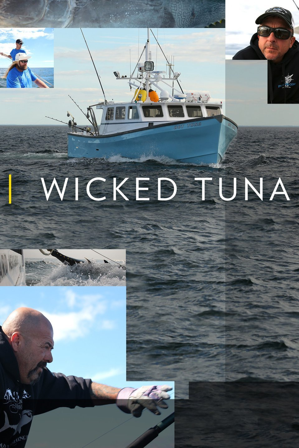 Watch Movie Wicked Tuna - Season 6