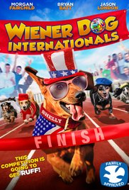 Watch Movie Wiener Dog Internationals