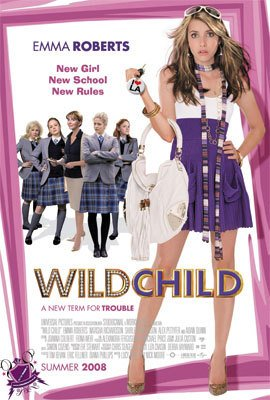 Watch Movie Wild Child