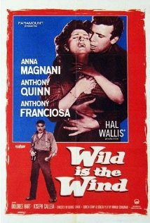 Watch Movie Wild is the Wind