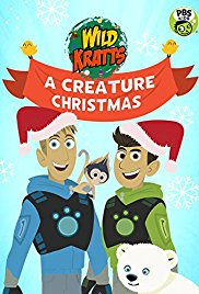Watch Movie Wild Kratts: A Creature Christmas