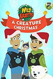 Watch Movie Wild Kratts: A Creature Christmas