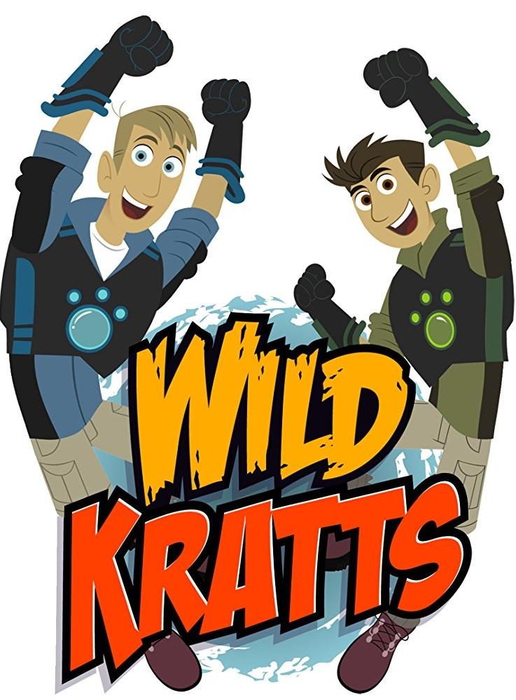 Watch Movie Wild Kratts - Season 3