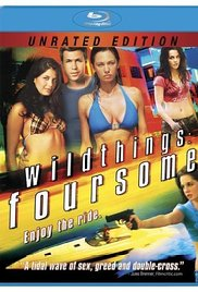 Watch Movie Wild Things: Foursome