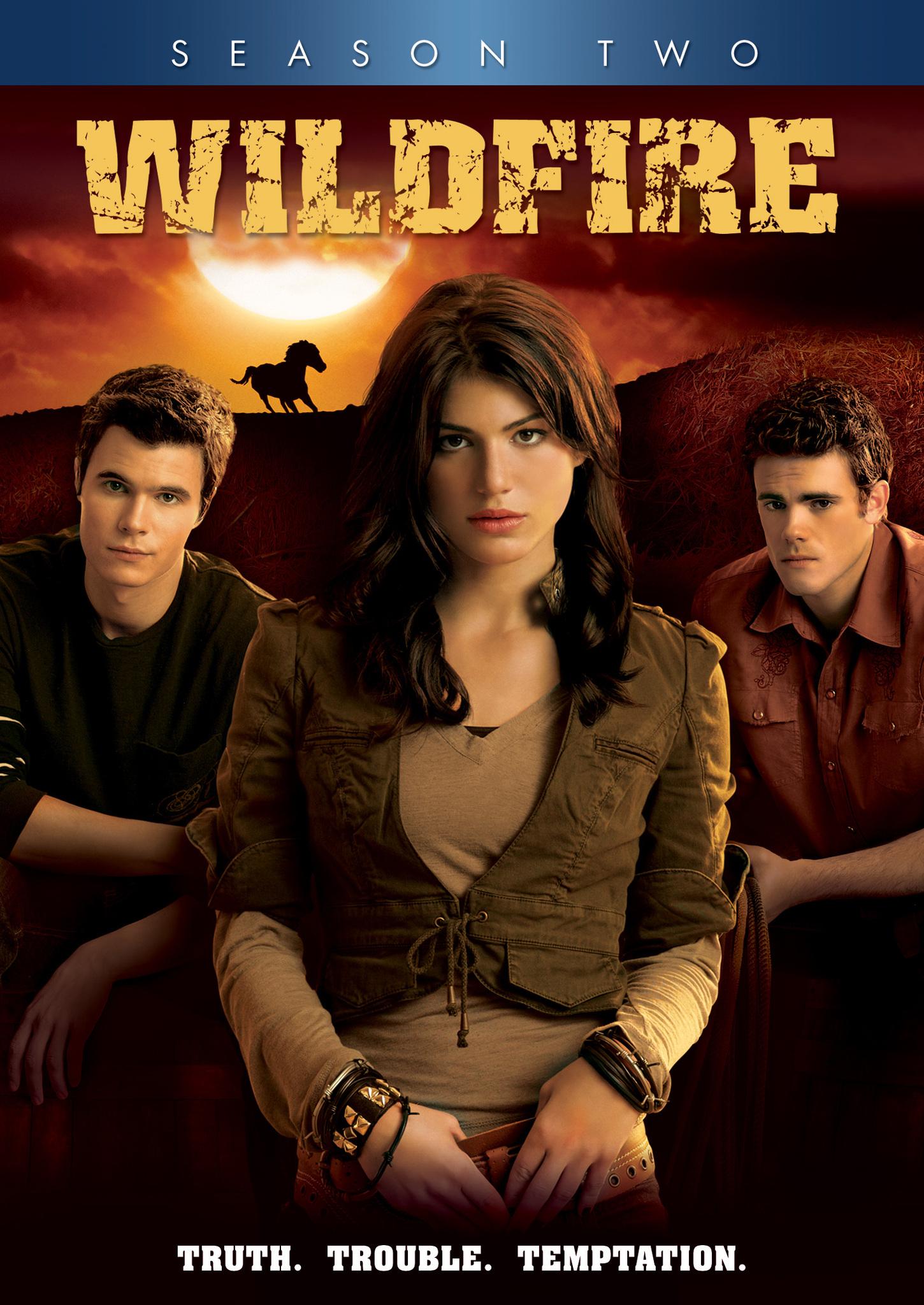 Watch Movie Wildfire - Season 2