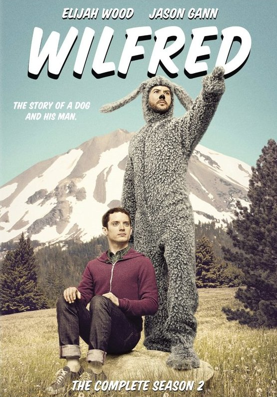 Watch Movie Wilfred - Season 2