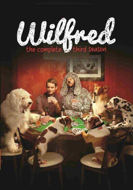 Watch Movie Wilfred - Season 3