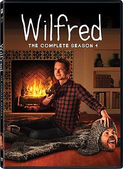 Watch Movie Wilfred (US) - Season 4