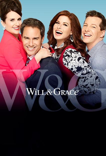 Watch Movie Will and Grace - Season 10