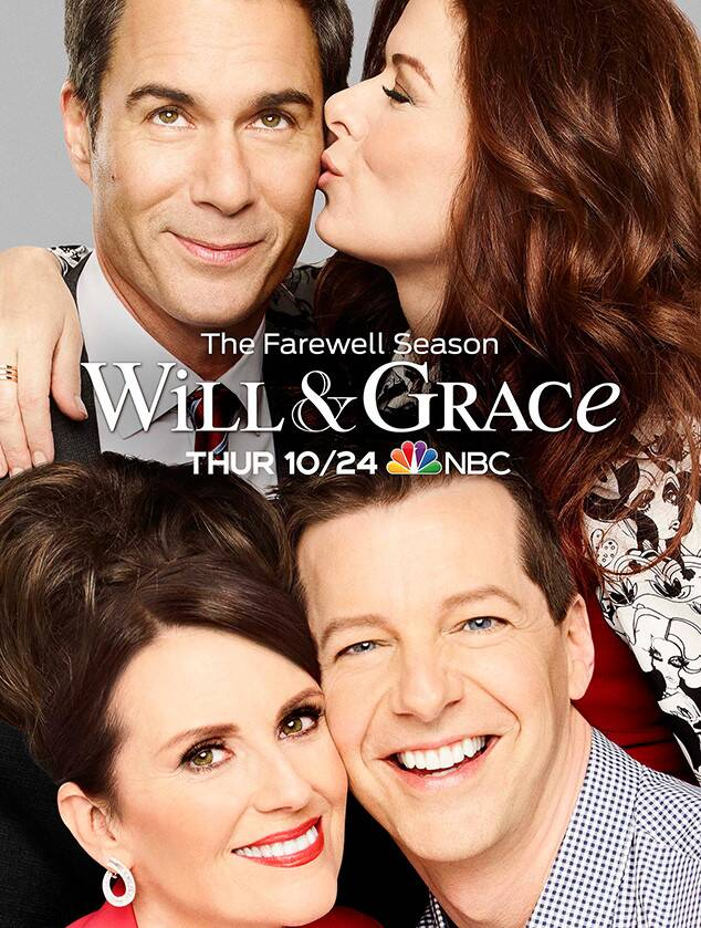 Watch Movie Will and Grace - Season 11