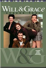 Watch Movie Will and Grace - Season 4