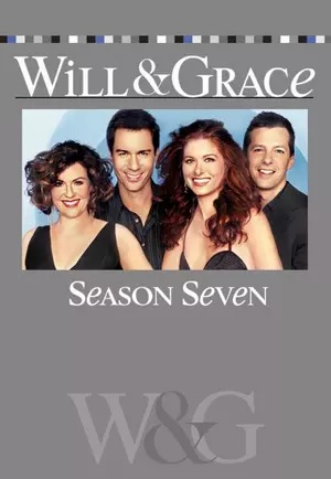Watch Movie Will and Grace - Season 7